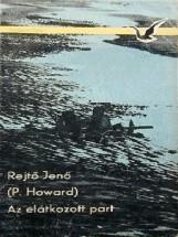 Az elátkozott part  - Ekönyv - Rejtő Jenő