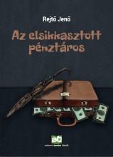 Az elsikkasztott pénztáros - új kiadás - Ekönyv - Rejtő Jenő
