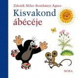 KISVAKOND ÁBÉCÉJE - LAPOZÓ - Ekönyv - MILER, ZDENEK - ROMHÁNYI ÁGNES