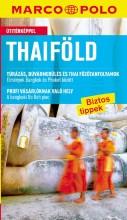 THAIFÖLD - ÚJ MARCO POLO - Ekönyv - CORVINA KIADÓ