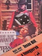 Texas Bill, a fenegyerek  - Ekönyv - Rejtő Jenő