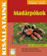 MADÁRPÓKOK - KISÁLLATAINK - - Ekönyv - VON WIRTH, VOLKER