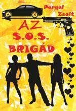Az S.O.S. brigád - Ekönyv - pergel zsolt