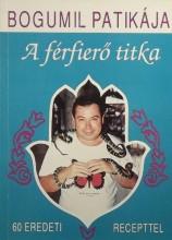 Bogumil patikája - Ekönyv - Balogh Gyula Bogumil