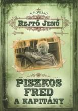 Piszkos Fred, a kapitány - Ekönyv - Rejtő Jenő