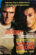 Tökéletes katona - Ekönyv - Robert Tine