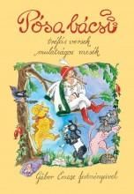 PÓSA BÁCSI TRÉFÁS VERSEK, MULATSÁGOS MESÉK - Ekönyv - PÓSA LAJOS