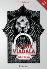 Korok Viadala II. - Ekönyv - T. J. Gabriel