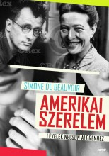 AMERIKAI SZERELEM - Ekönyv - DE BEAUVOIR, SIMONE