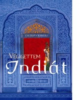 VÉGIGETTEM INDIÁT - Ekönyv - BANERJI, CHITRITA