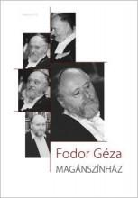MAGÁNSZÍNHÁZ - Ekönyv - FODOR GÉZA