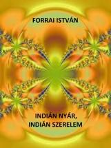 Indián nyár, indián szerelem - Ekönyv - Forrai István
