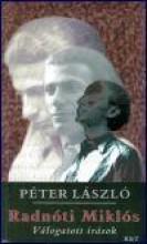 RADNÓTI MIKLÓS - VÁLOGATOTT ÍRÁSOK - Ekönyv - PÉTER LÁSZLÓ