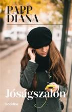 Jóságszalon - Ekönyv - Papp Diána