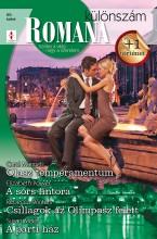 Romana különszám 69. kötet - Ebook - Carol Marinelli, Elizabeth Power, Rebecca Winters, Susan Meier