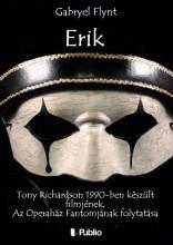 Erik - Ekönyv - Gabryel Flynt