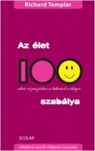 AZ ÉLET 100 SZABÁLYA - Ekönyv - TEMPLAR, RICHARD