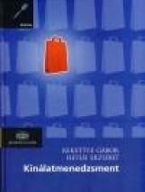 KÍNÁLATMENEDZSMENT - Ekönyv - REKETTYE GÁBOR