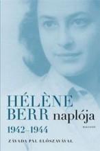 HÉLÉNE BERR NAPLÓJA (1942-44) - Ebook - BERR, HELENE