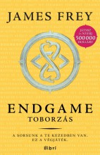 Endgame I. - Toborzás - Ebook - James Frey