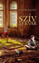 Szívlekvár - Ekönyv - Kőrösi Zoltán