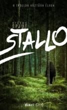 Stallo - A trollok köztünk élnek - Ekönyv - Stafen Spjut
