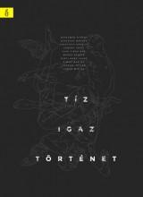 Tíz igaz történet - Ekönyv - Amnesty International