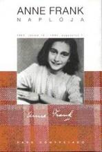 ANNE FRANK NAPLÓJA - 1942.JÚNIUS 12-1944.AUGUSZTUS 1. - Ekönyv - PARK KÖNYVKIADÓ KFT.