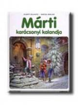 MÁRTI KARÁCSONYI KALANDJA - Ebook - DELAHAYE, GILBERT-MARLIER, MARCEL