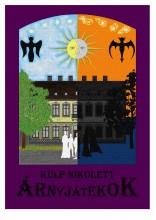 Árnyjátékok - Ekönyv - Kulp Nikolett