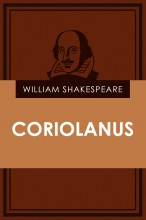Coriolanus - Ekönyv - William Shakespeare