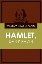 Hamlet, dán királyfi - Ekönyv - William Shakespeare