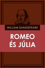 Romeo és Júlia - Ekönyv - William Shakespeare