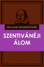 Szentivánéji álom - Ekönyv - William Shakespeare