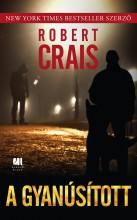 A gyanúsított - Ekönyv - Robert Crais