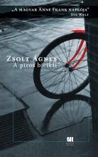 A piros bicikli - Ekönyv - Zsolt Ágnes
