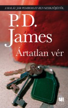Ártatlan vér - Ekönyv - P.D. James