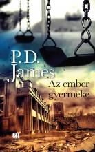 Az ember gyermeke  - Ekönyv - P.D. James