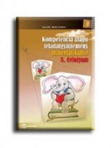 KOMPETENCIA ALAPÚ FGY. MATEMATIKÁBÓL 8. ÉVF. - Ekönyv - MARÓTI LÁSZLÓNÉ, SOÓS EDIT