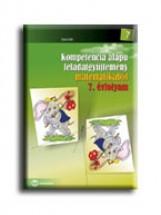 KOMPETENCIA ALAPÚ FGY. MATEMATIKÁBÓL 7. ÉVF. - Ebook - SOÓS EDIT
