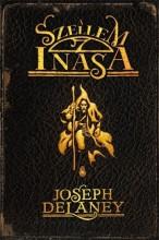 A SZELLEM INASA - Ebook - DELANEY, JOSEPH