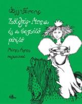 ZÖLDSÉG ANNA ÉS A BESZÉLŐ PÓNILÓ - Ekönyv - SZÍJJ FERENC