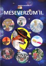 Meseverzum II. - Ebook - Brátán Erzsébet
