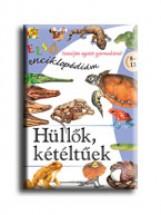 HÜLLŐK ÉS KÉTÉLTŰEK - ELSŐ SZAVAIM - Ekönyv - XACT