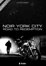 Noir York City - Road to Redemption - Ekönyv - Juhos Gábor