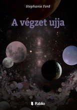 A végzet ujja - Ebook - Stephanie Ford