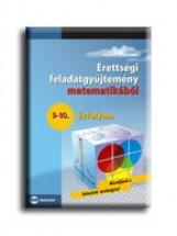 ÉRETTSÉGI FELADATGYŰJTEMÉNY MATEMATIKÁBÓL, 9-10. ÉVFOLYAM - Ekönyv - FUKSZ ÉVA, RIENER FERENC