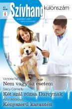 Szívhang különszám 47. kötet - Ekönyv - Victoria Pade, Stacy Connelly, Amy Andrews