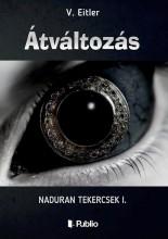 Átváltozás - Ekönyv - V. Eitler