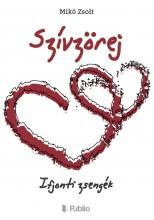 Szívzörej - Ekönyv - Mikó Zsolt